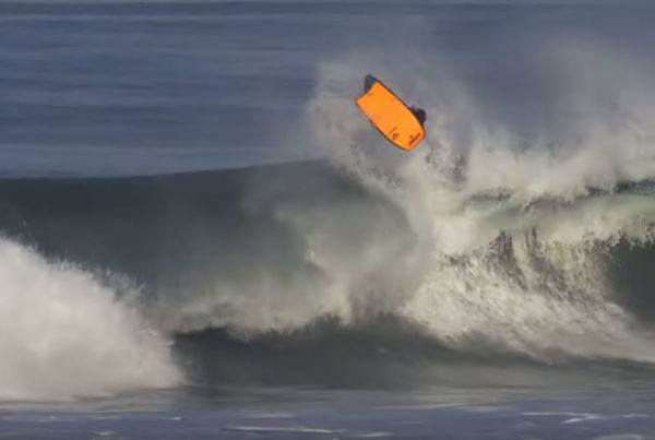 Video Tristan Roberts France