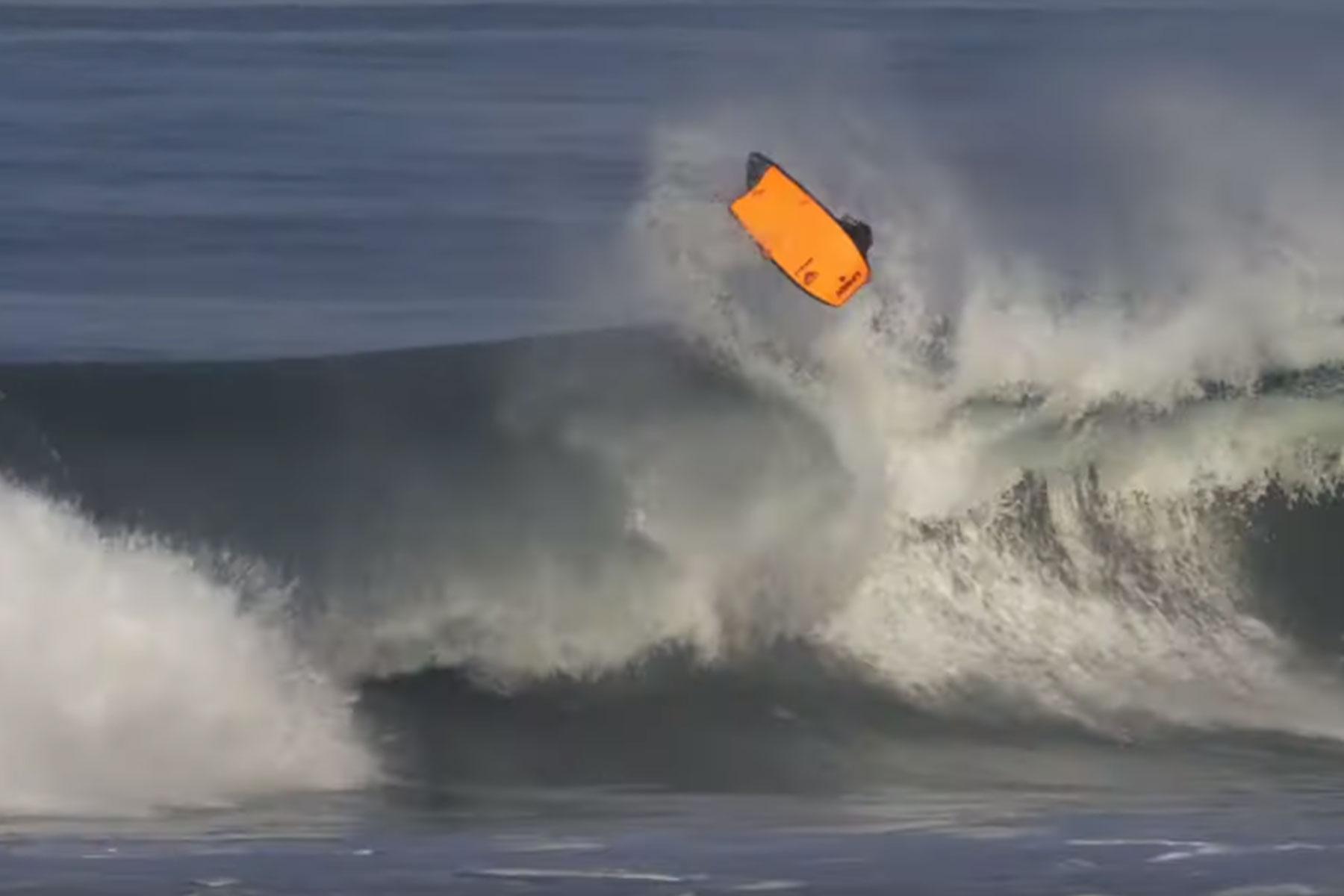 Les meilleurs vagues de Tristan Roberts en France