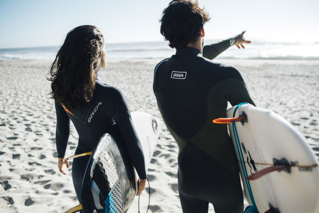 Combinaison surf onda