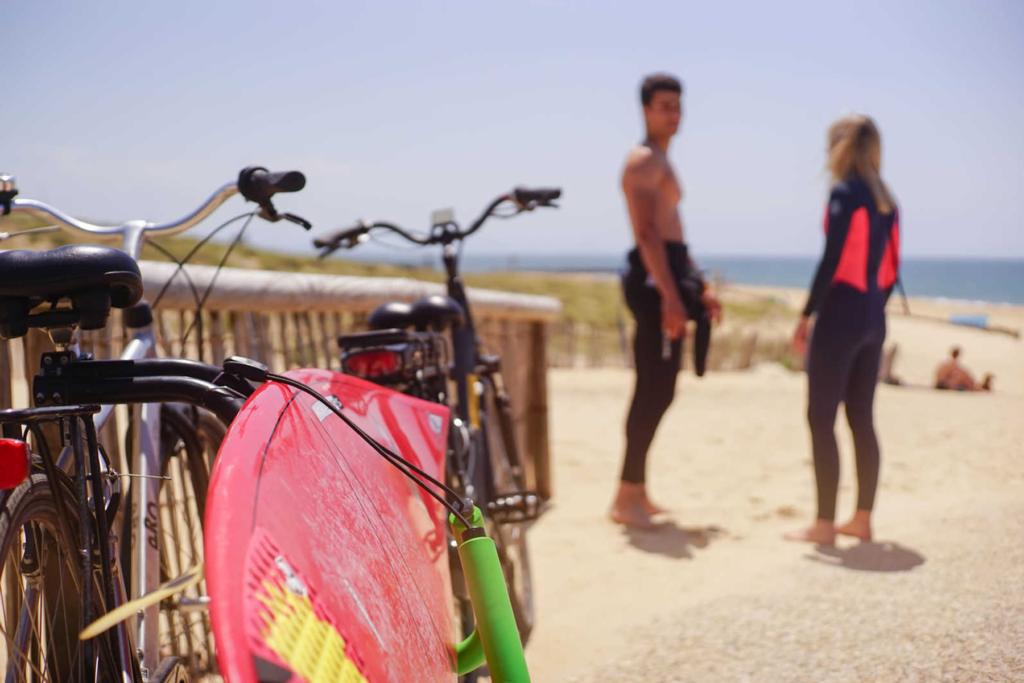 surf rack porte planche de surf
