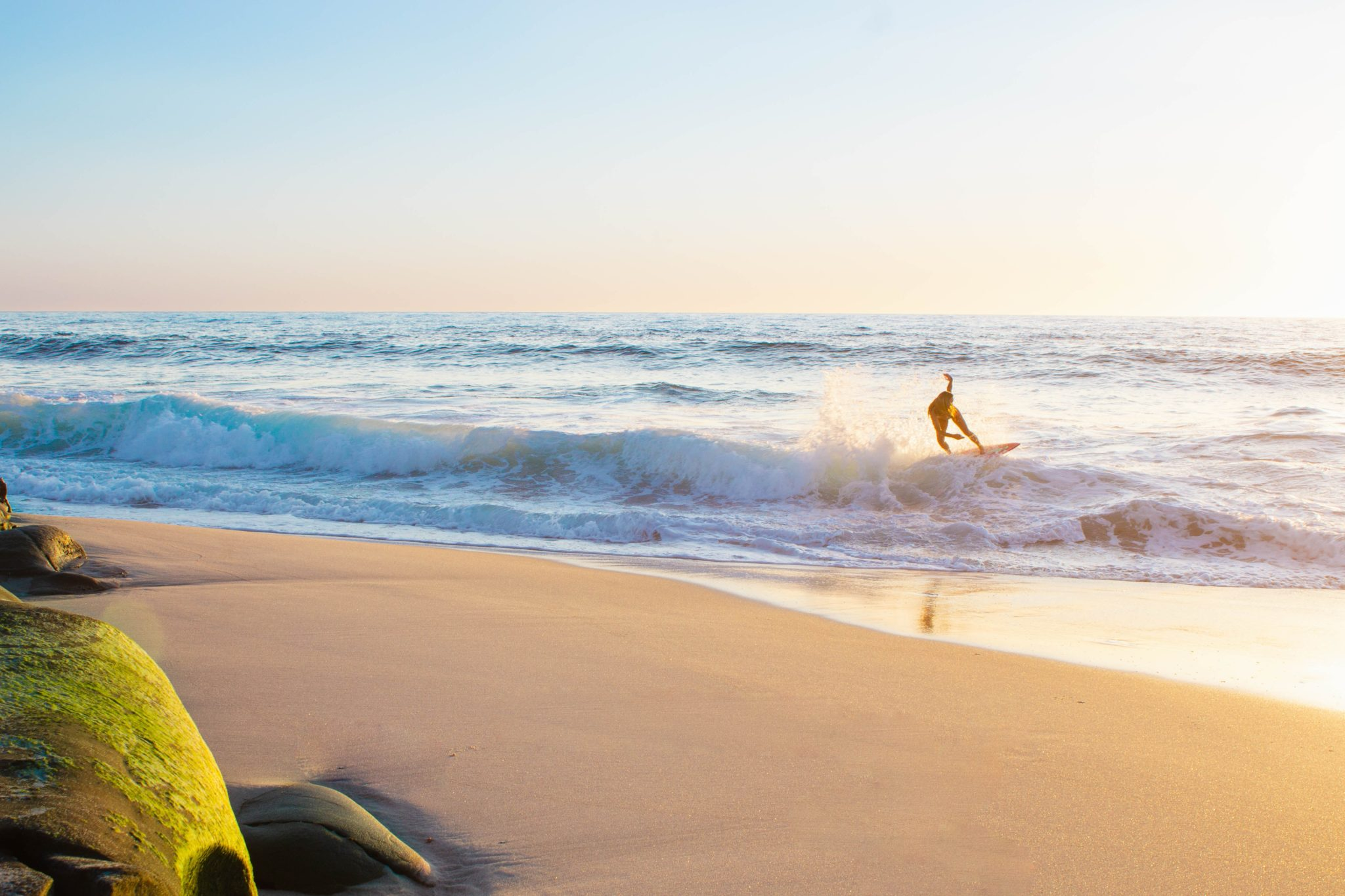 Comment choisir son Skimboard ?