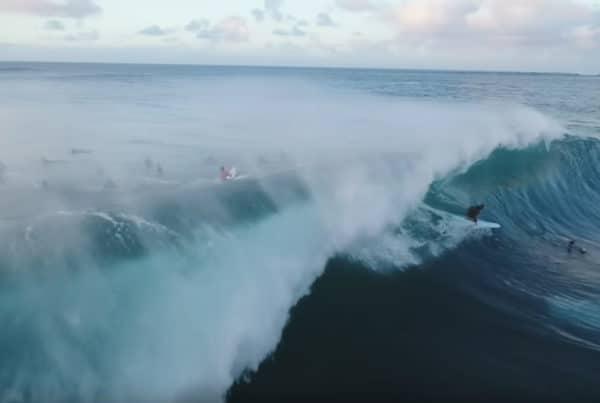 planche surf mousse