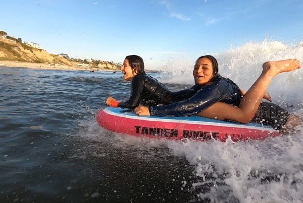 planche bodyboard gonflable