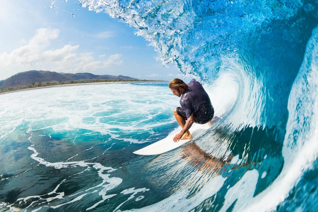 Comment et où organiser une compétition de surf en France ?