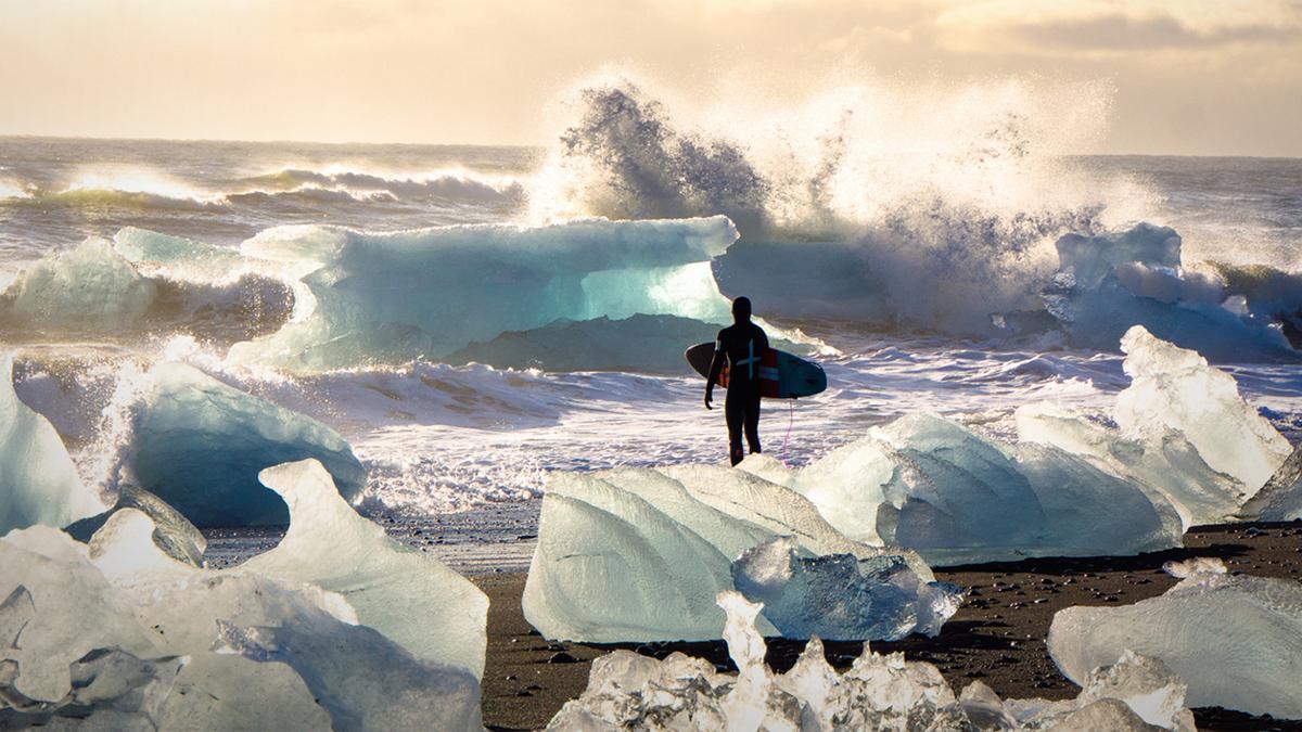 Comment choisir sa combinaison de surf hiver ?