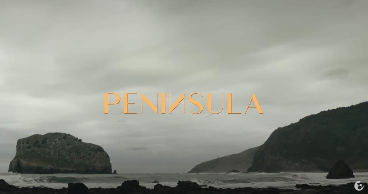 Peninsula // La dernière vidéo de Pride Bodyboards à travers la péninsule Ibérique