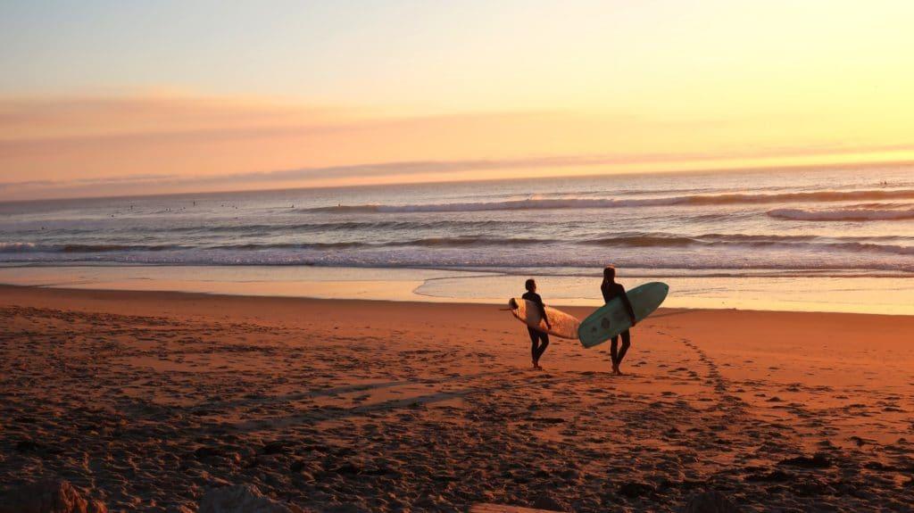Surf Bien être
