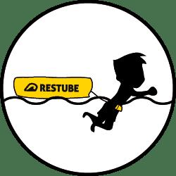 Grace a Restube restez agile