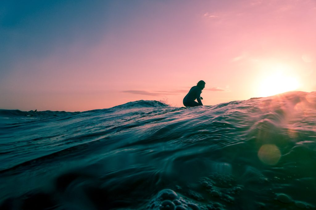 voyage surf