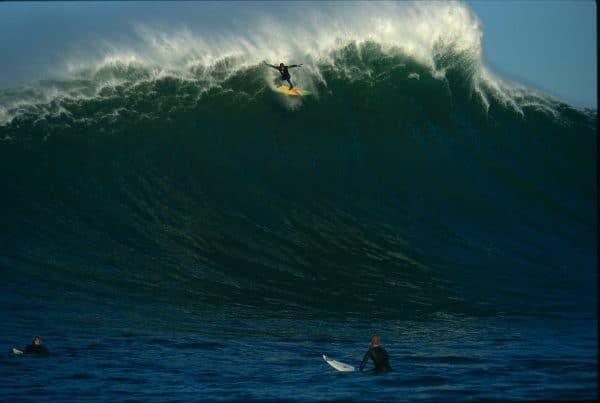 vidéo surf