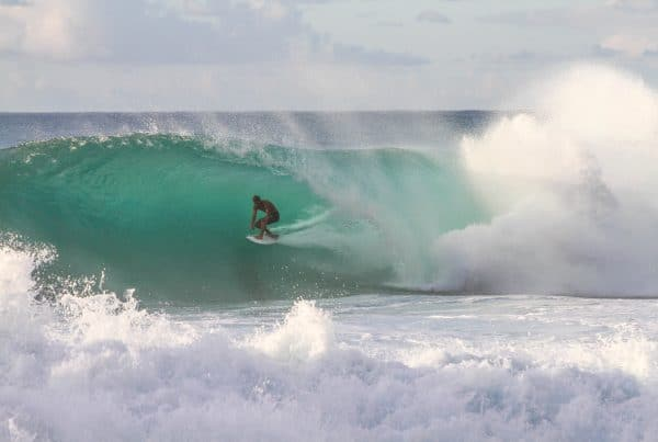 Ya du Surf