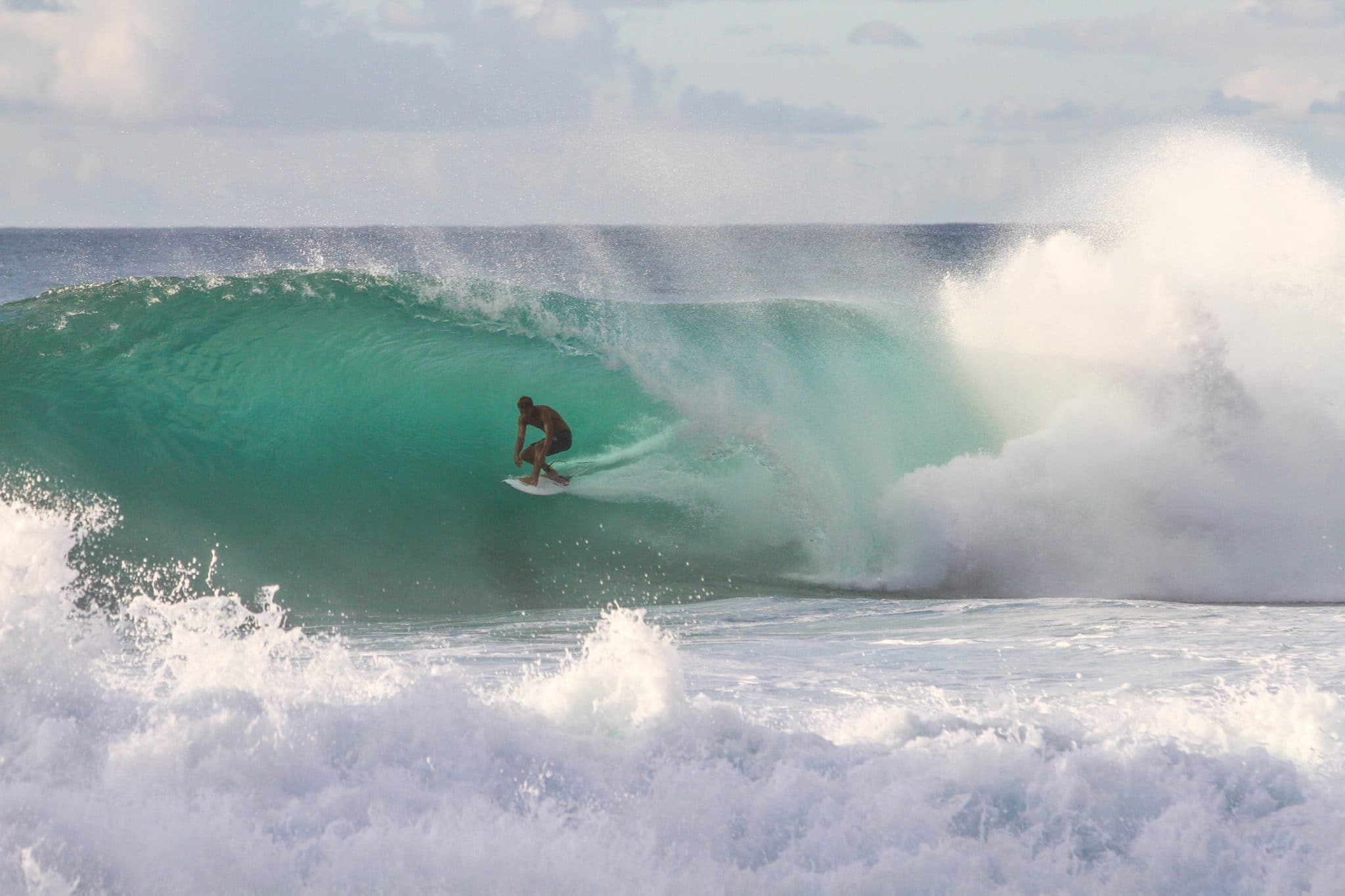 La météo du surf avec YaDuSurf