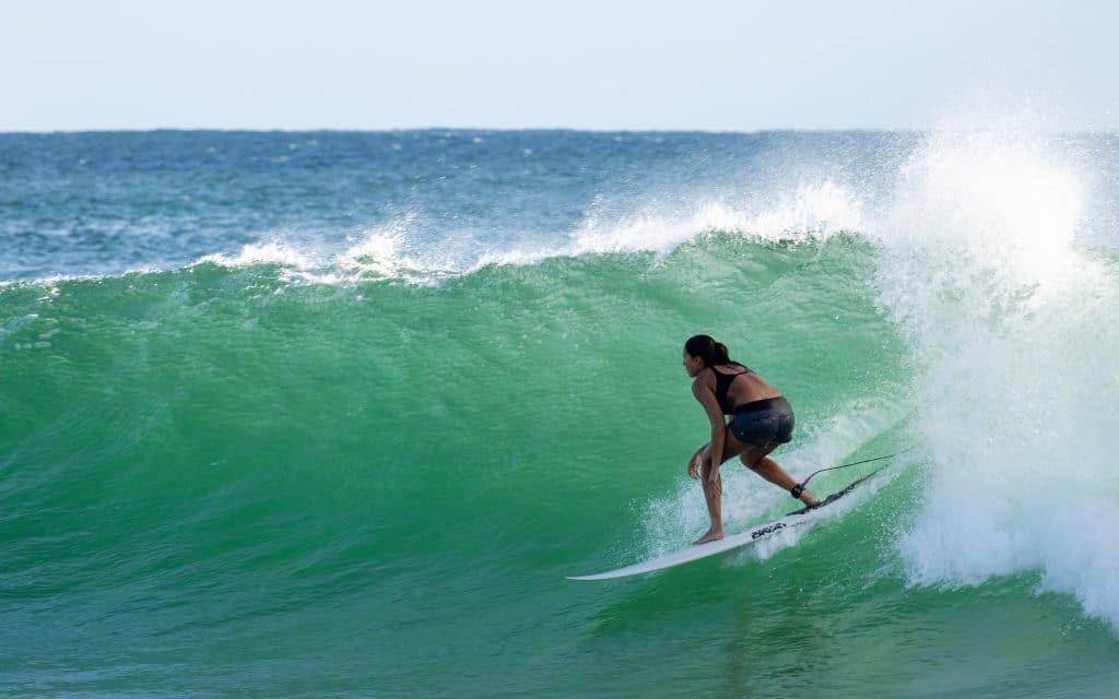 Meilleurs Surfeuses